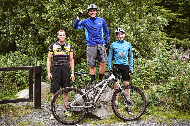 MTB Club League goes right to the wire