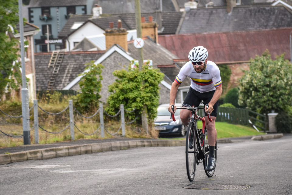 Watson conquers Begney