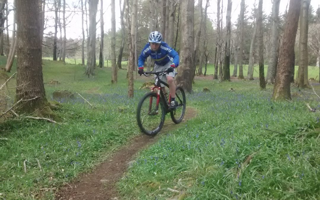 MTB Open race – Volunteers required