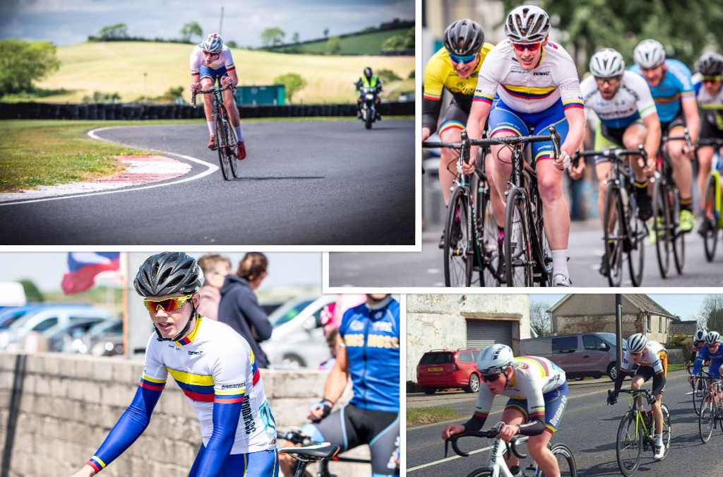 Newry 3 Day Preview