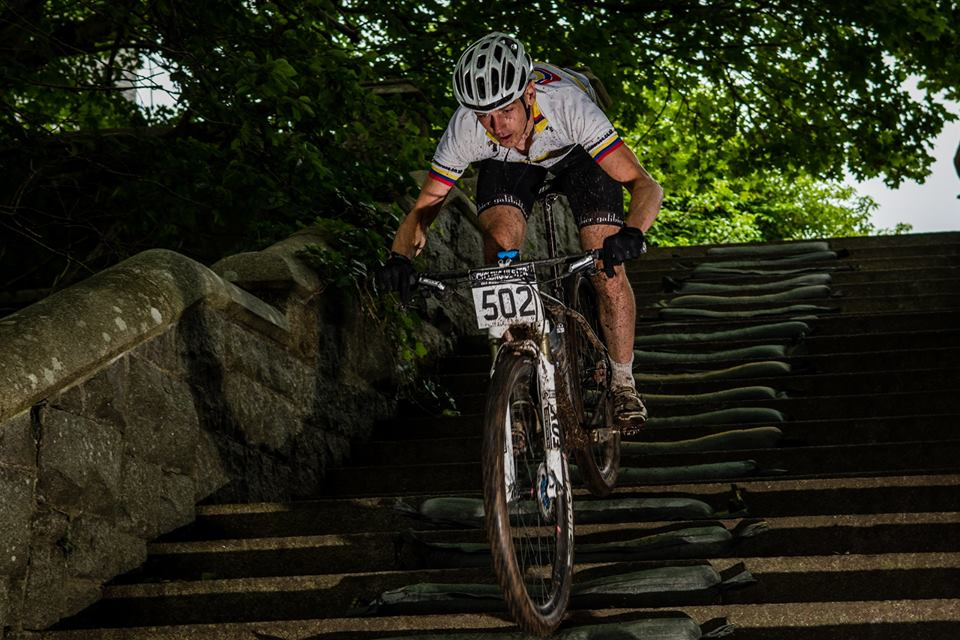 Medals Galore at Ulster MTB Championships
